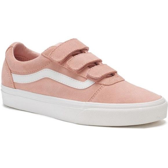 Vans Shoes | Vans Womens Velcro Sneaker